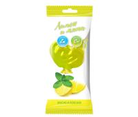 """Леденцовая карамель """"Петушок"""" с цинком со вкусом лимон с мятой + витамин С/БАД"""