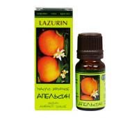 Масло Апельсиновое эфирное/10мл/ Лазурин