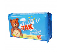 Мыло детское ТИК-ТАК / 1320122
