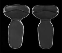 Подпяточники силиконовые на клеевой основе
