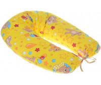 Подушка для беременных и кормящих многойункциональная