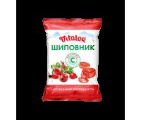 """Леденцовая карамель """"Шиповник"""" с витамином С"""